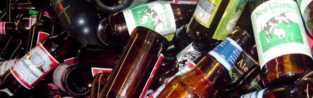 Skup butelek Lublin